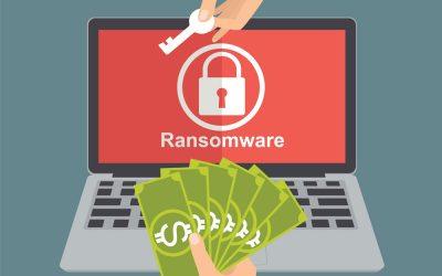 Les ransomware : une menace grandissante et mal connue des entreprises