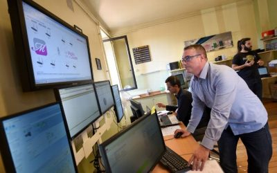 LAYER supervise les industries de l'Yonne