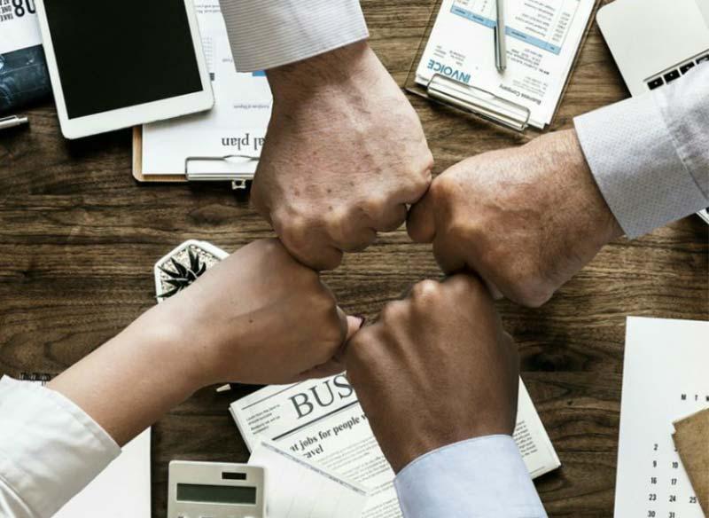 Teams Communiquer plus efficacement LAYER Informatique Auxerre