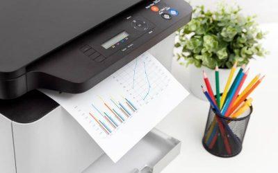 Productivité, économie, optimisez votre système d'impression !