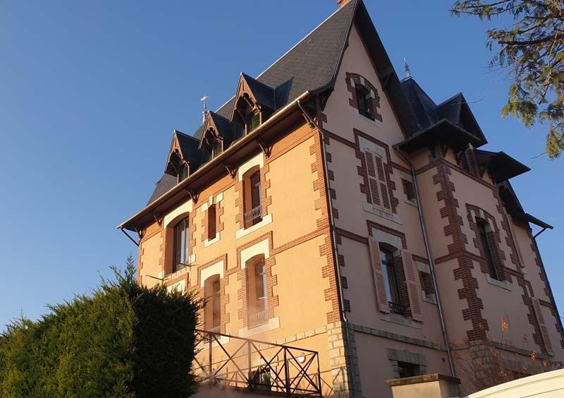 Maison Layer Informatique Auxerre Yonne