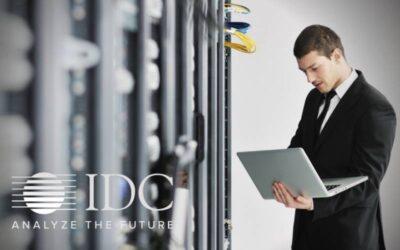 [Etude IDC] Les risques liés aux sauvegardes informatiques et à la restauration des données